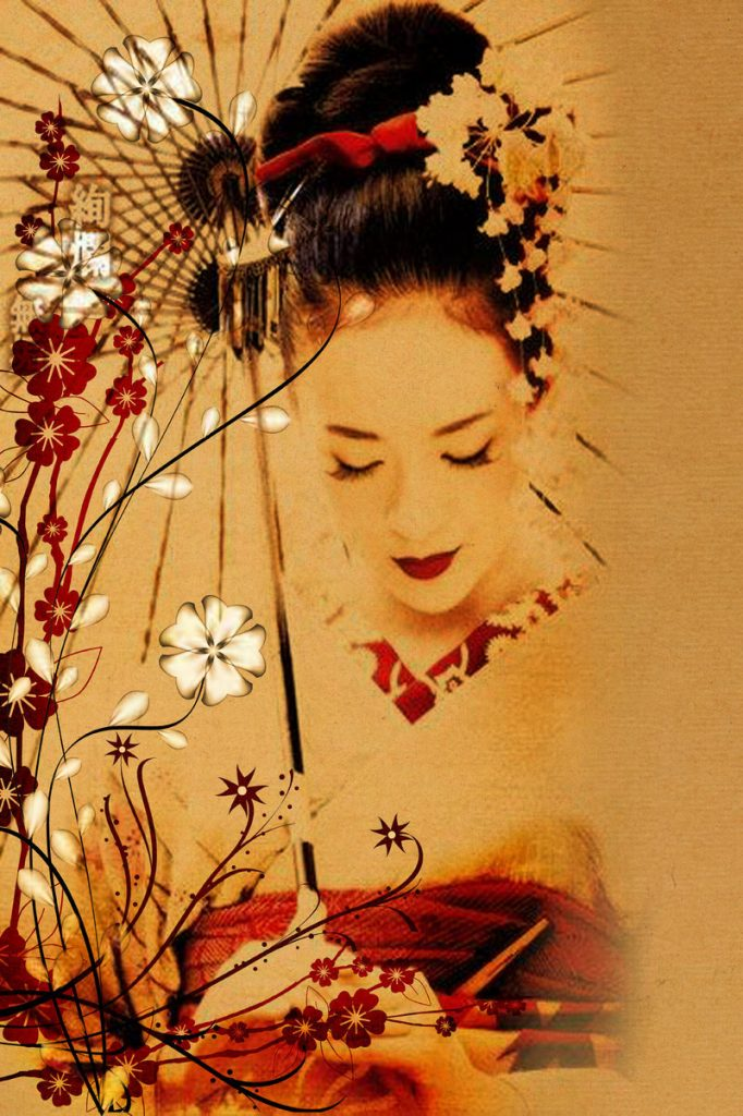 geisha_by_kaiprincess